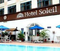 Soleil Hotel - Pilihan Hotel & Paket Tour di Kuala Lumpur - Malaysia