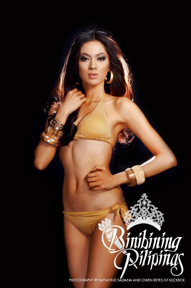 Miss Philippines Universe 2013