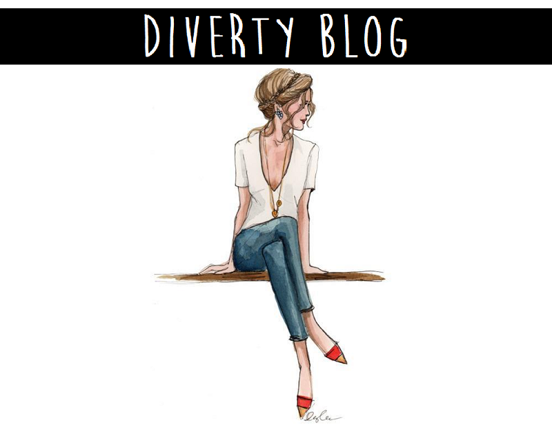 Diverty Blog