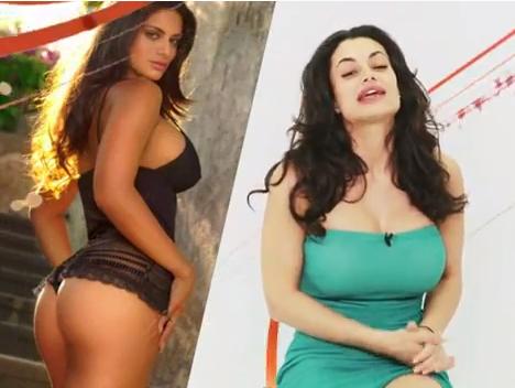Cristina Del Basso Video Porno Pornhubcom