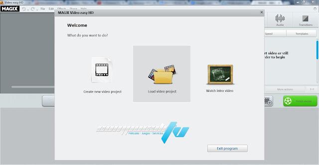 MAGIX Video easy 5 HD 5.0.1.100 Final