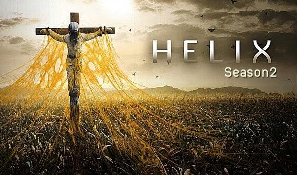 Helix season 2 ซับไทย Ep.1-2