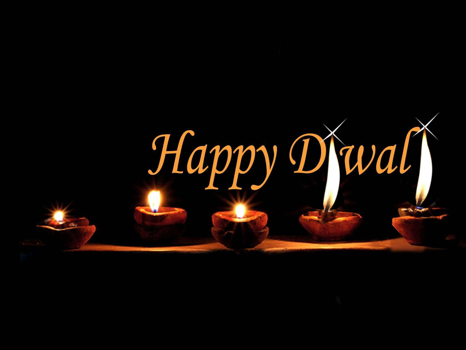 Khushi For Life Stylish Happy Diwali Hd Wishes Images In 3d Effect