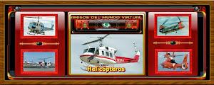 Helicópteros