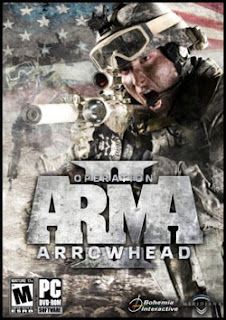 Download PC Game ARMA 2 Operation Arrowhead Full Version (Mediafire Link)
