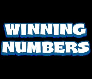 super lotto plus raffle winning numbers 2016