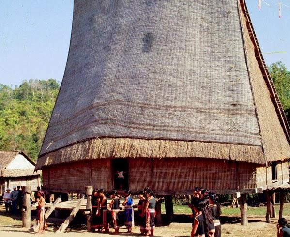 Gia Lai: Một chuyến về làng…