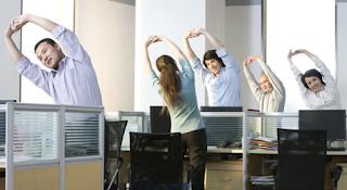 Saiba mais sobre a Fisioterapia do Trabalho