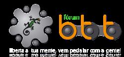 Segue-nos também no forumbtt