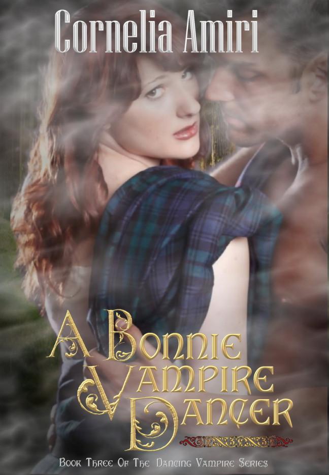 A Bonnie Vampire Dancer