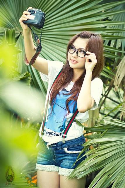 top 10 Missy Avon, gai xinh An Giang