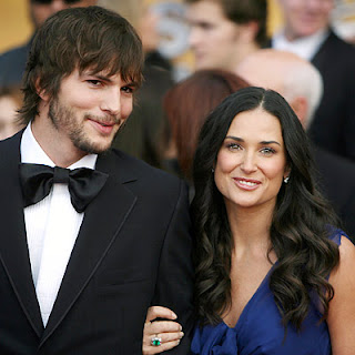 Ashton Kutcher and Demi Moore are locked in a $10 million divorce battle 