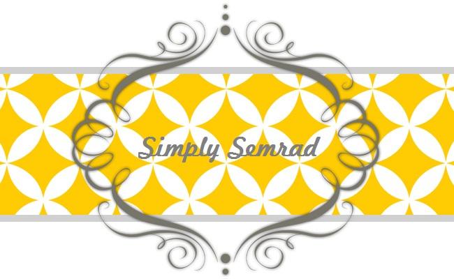 Simply Semrad