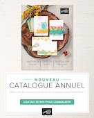 Catalogue annuel Stampin'Up