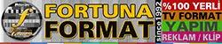 fortuna format ƒ %100 Yerli TV Program Formatları | TV Shows | Reklam Format |