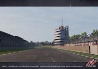Assetto corsa licencia imola 14