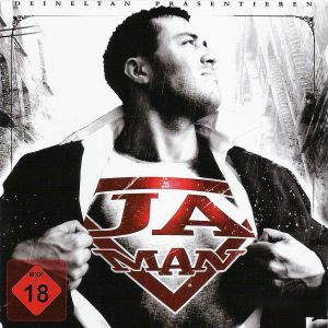 vijf voor twaalf: Superman