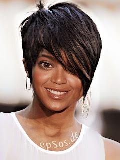 hairdos for short hair for women
