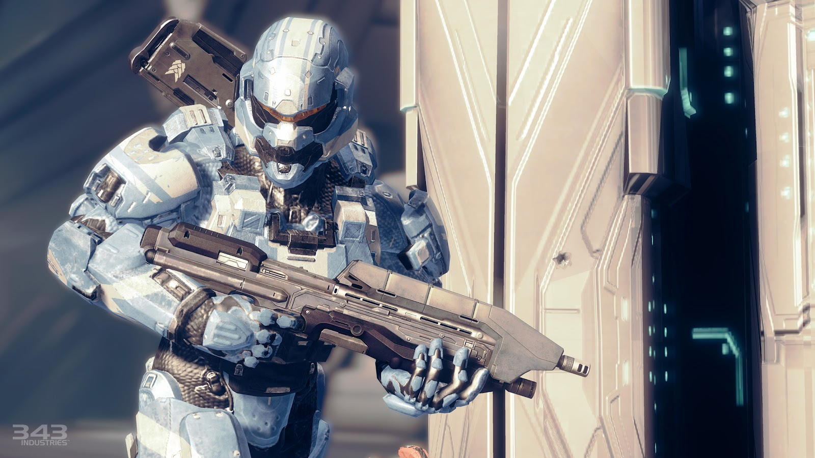 Halo 4 news new spartan ops and multiplayer pictures - Halo 4 photos ...