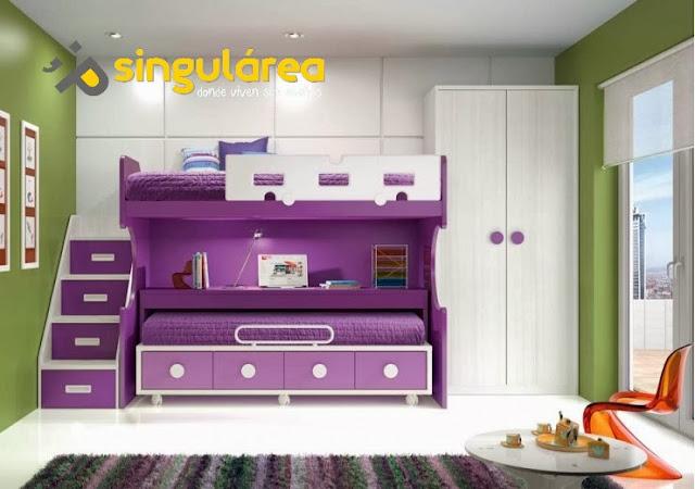 Dormitorio juvenil 605fm213 dormitorios juveniles puerto sagunto valencia - Dormitorios infantiles valencia ...
