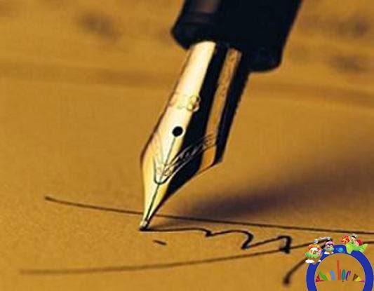mực viết