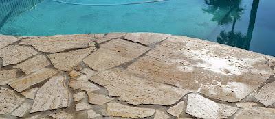 Ugly Pool Deck