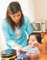 Cara Mengajarkan Anak untuk Berpuasa