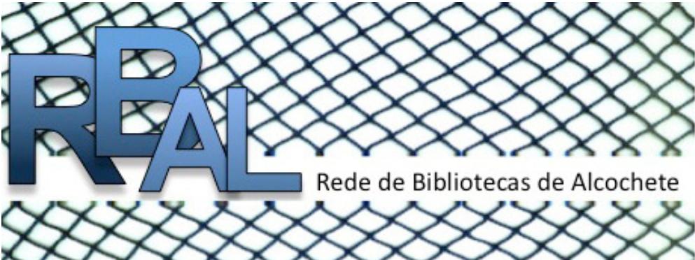 Rede de Bibliotecas de Alcochete