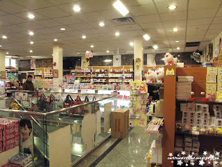 beauty store, lashes, hair dye, china town, store,shopping, asian, asian products,