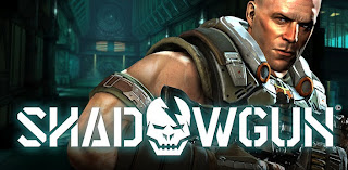 Description: SHADOWGUN