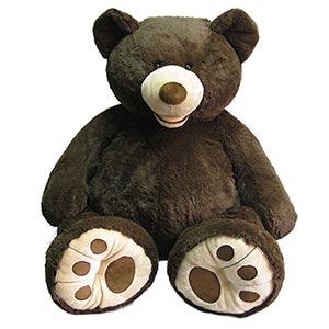 Huge Teddy Bear on Flibbertigibberish  Top 5 Reasons To Buy A Massive Bear
