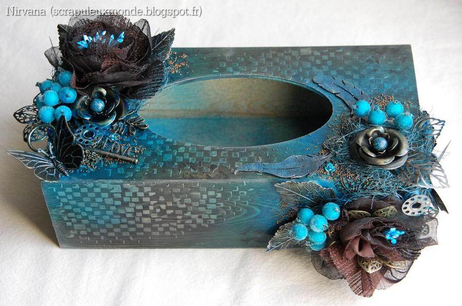 mon scrapuleux monde boite mouchoirs plumes. Black Bedroom Furniture Sets. Home Design Ideas