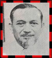 Ahmad Soebardjo
