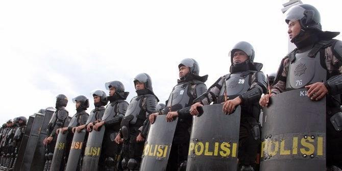 Antisipasi konflik di daerah, Polri diminta bikin satgas daerah