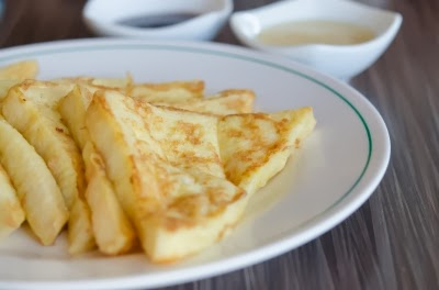 l'alternativa ai pancakes proteici per colazione : french toast proteico