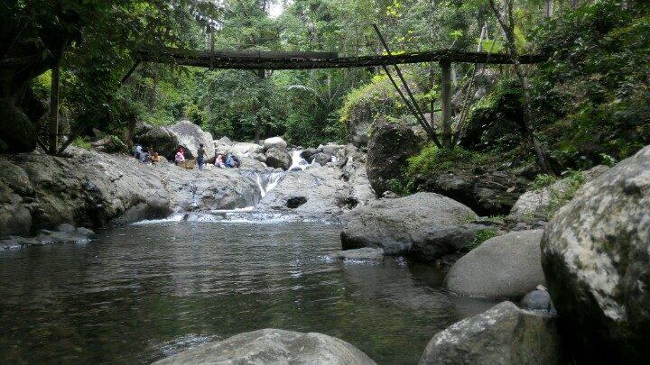 sungai rappoang