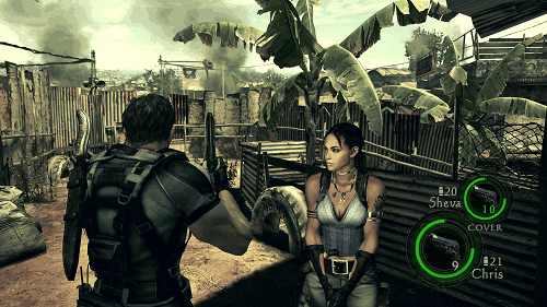 Download Resident Evil 5 Gold Edition PC Full Version 3