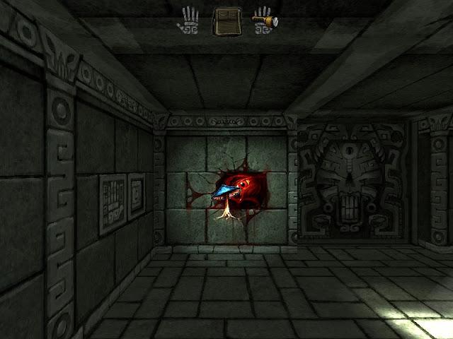 I Can't Escape: Darkness es un juego en primera persona repleto de oscuridad y puzles