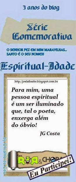 Blog Interação Fraterna