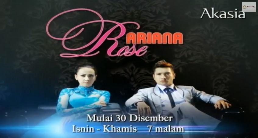 Arina Rose