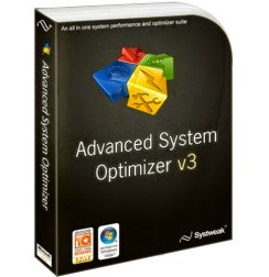 Advanced System Optimizer 3.9 Full Crack Patch Version
