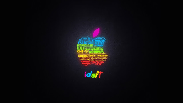 Apple Idaft