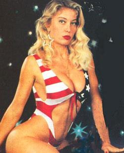 Porno italiano esplosivo tra la fine anni 39 80 e l 39 inizio dei 39 90 - Porno dive anni 90 ...
