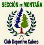 CLUB DE MONTAÑA CALOCO