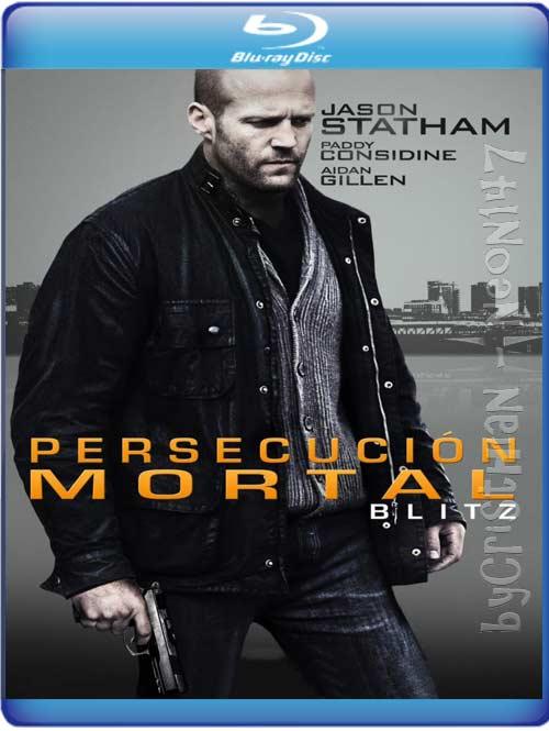 Persecución Mortal (Español Latino) (BRrip) (2012) (1 LINK)