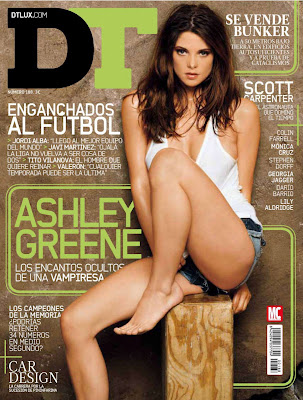 ashley greene, ashley greene dt spain, ashley greene dt cover, ashley greene pictures, ashley greene magazine, ashley greene dt magazine, ashley greene photos, ashley greene pics, ashley greene photosoot, ashley greene magazine cover