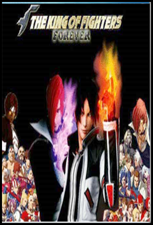 Download THE KING OF FIGHTERS-A For PC & MAC