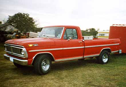 Diagram On Wiring: Ford F-100 through F-350 1970 Truck Master Wiring Diagram | Ford F100 Pick Up Wiring Diagrams |  | Diagram On Wiring