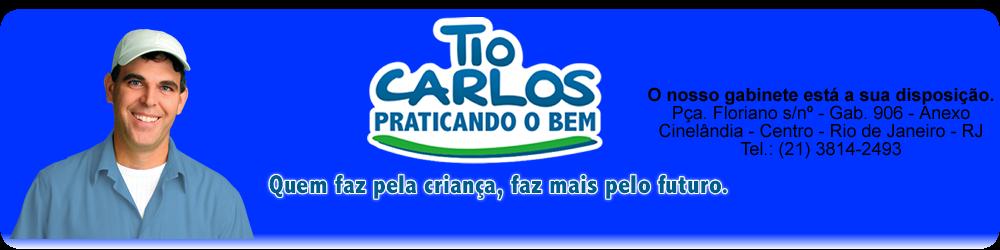 Blog do Tio Carlos