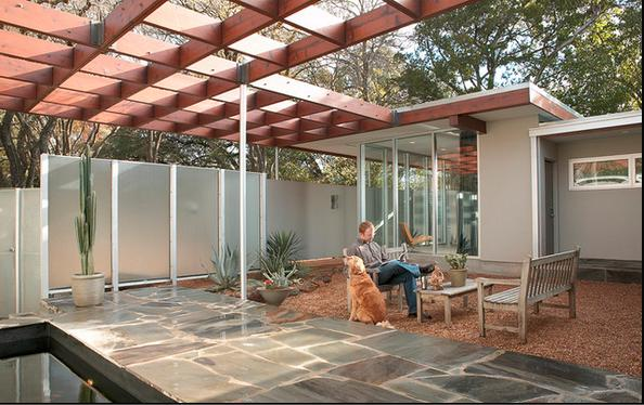 Fotos de techos techos corredizos para terrazas - Techos terrazas ...